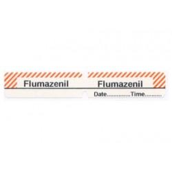 Flumazenil, pudełko 200 naklekjek