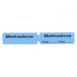 Metadon, pudełko 200 naklejek