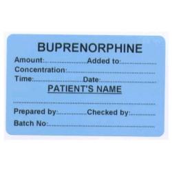 Buprenorfina