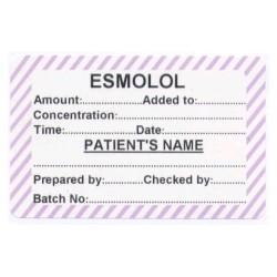 Esmolol
