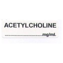 Acetylocholina