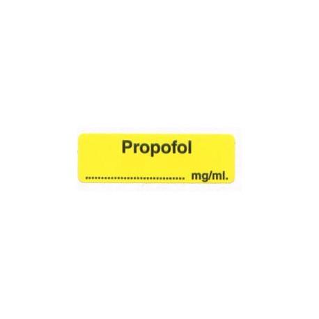 Propofol