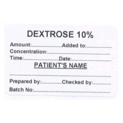 Glukoza 10%