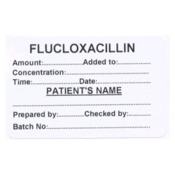 Flukloksacylina