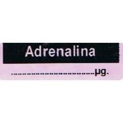 Adrenalina, pudełko 400 naklejek
