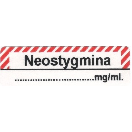 Neostygmina