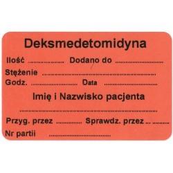 Deksmedetomidyna