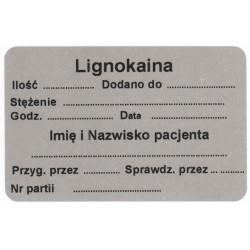 Lignokaina