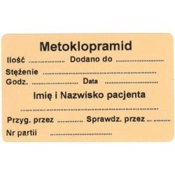 Metoklopramid