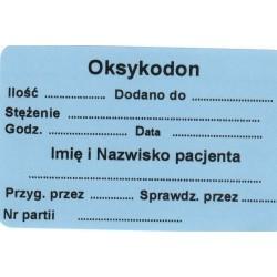 Oksykodon