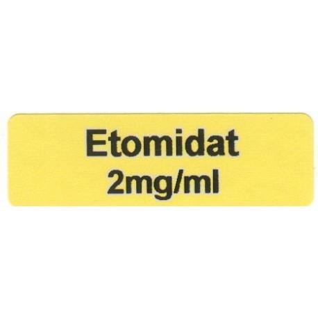 Etomidat 2mg/ml