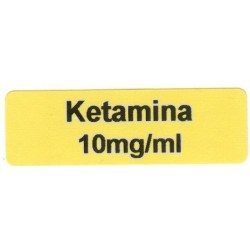 Ketamina 10mg/ml