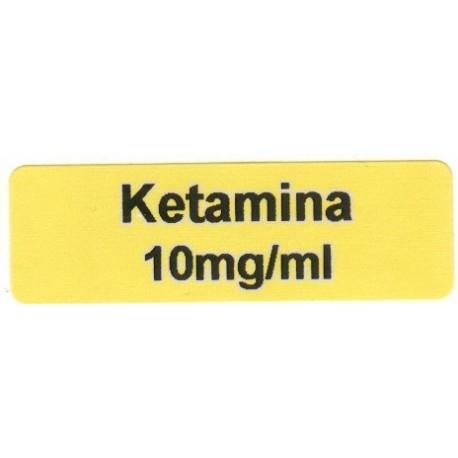 Ketamina 10mg/ml