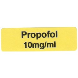 Propofol 10mg/ml