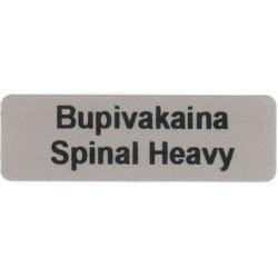 Bupiwakaina Spinal Heavy