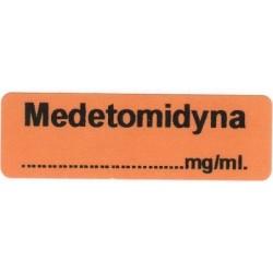 Medetomidyna