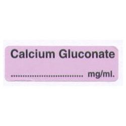 Glukonian wapnia