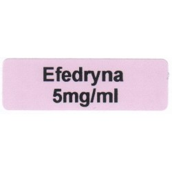 Efedryna 5mg/ml