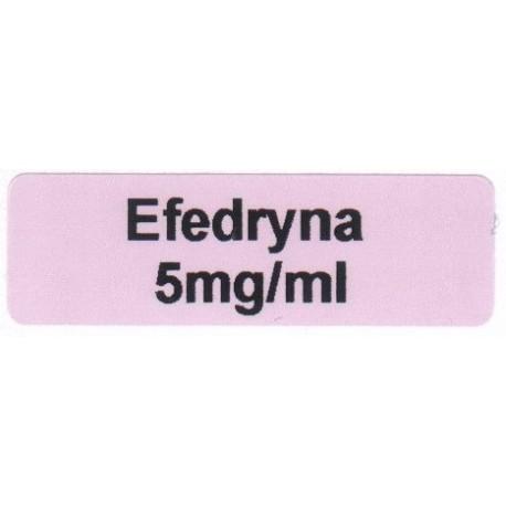 Efedryna 5mg/ml