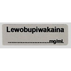 Lewobupiwakaina