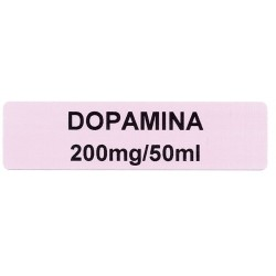 Dopamina 200mg/50 ml